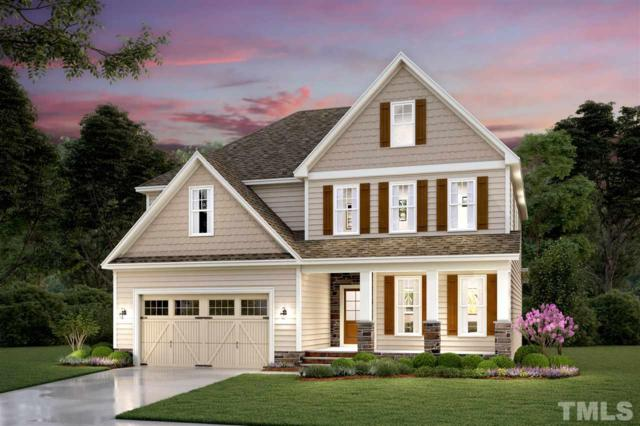 16 Krosley Run Court, Clayton, NC 27520 (#2206429) :: The Perry Group