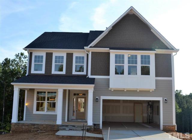 629 Legacy Falls Drive, Chapel Hill, NC 27517 (#2206478) :: The Jim Allen Group