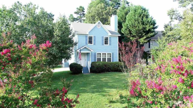 3924 Old Coach Road, Raleigh, NC 27616 (#2206800) :: Raleigh Cary Realty