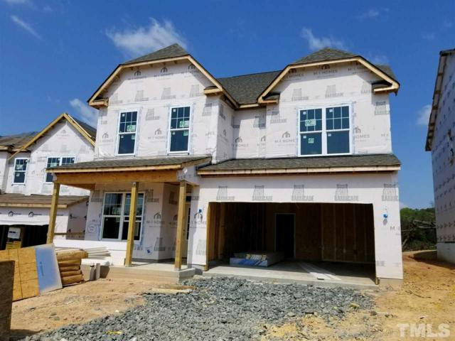 1013 Meadow Pond Drive, Durham, NC 27703 (#2206907) :: The Abshure Realty Group