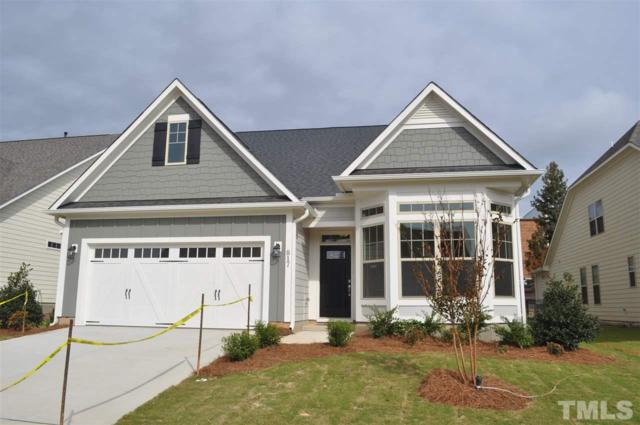 817 Traditions Ridge Drive, Wake Forest, NC 27587 (#2207063) :: Raleigh Cary Realty