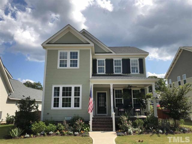 1106 Quincy Cottage Road, Hillsborough, NC 27278 (#2207516) :: Raleigh Cary Realty