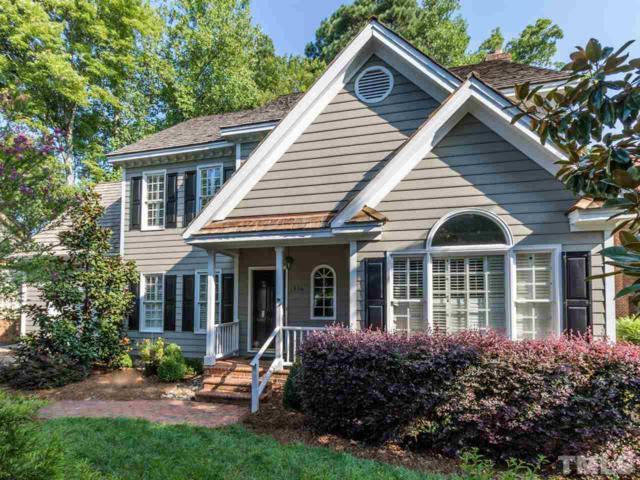 1936 Carrbridge Way, Raleigh, NC 27615 (#2207909) :: Rachel Kendall Team
