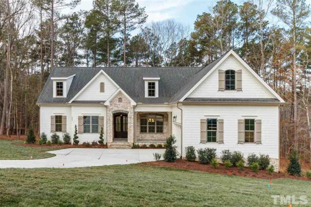4245 Henderson Place, Pittsboro, NC 27312 (#2207925) :: The Jim Allen Group
