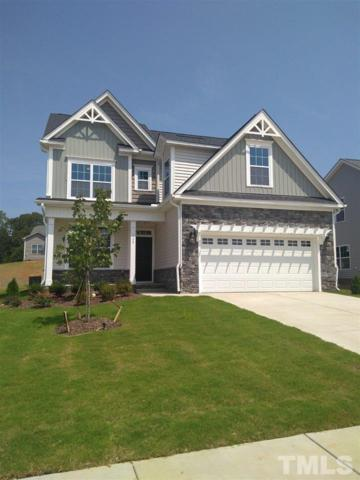 195 Gunderson Lane, Garner, NC 27529 (#2207980) :: The Abshure Realty Group
