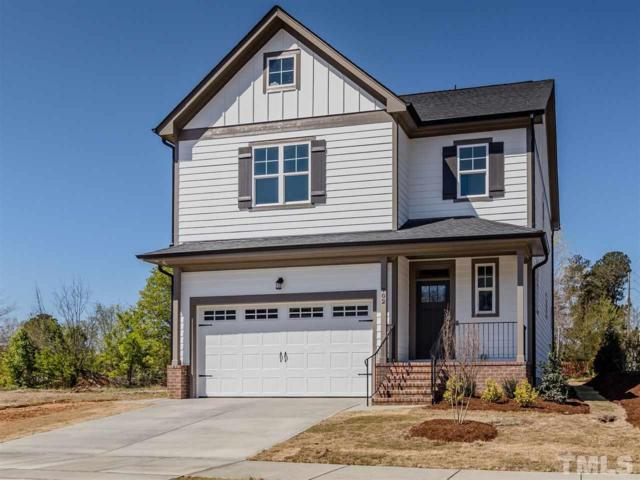 702 Goldenview Acres Court, Apex, NC 27502 (#2208321) :: The Perry Group