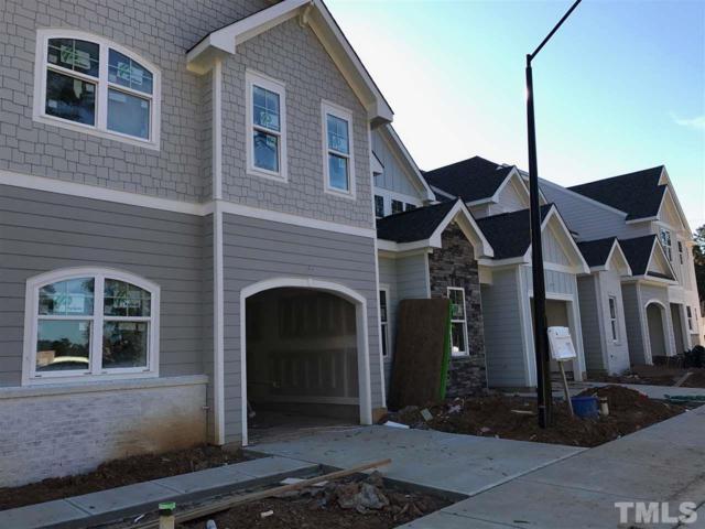 320 Ashton Ridge Lane, Cary, NC 27513 (#2208468) :: Raleigh Cary Realty
