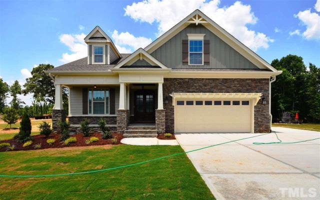 100 Bellini Drive, Clayton, NC 27527 (#2208502) :: Rachel Kendall Team