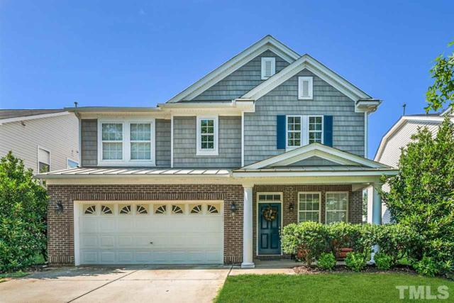 213 Amacord Way, Holly Springs, NC 27540 (#2208665) :: The Jim Allen Group