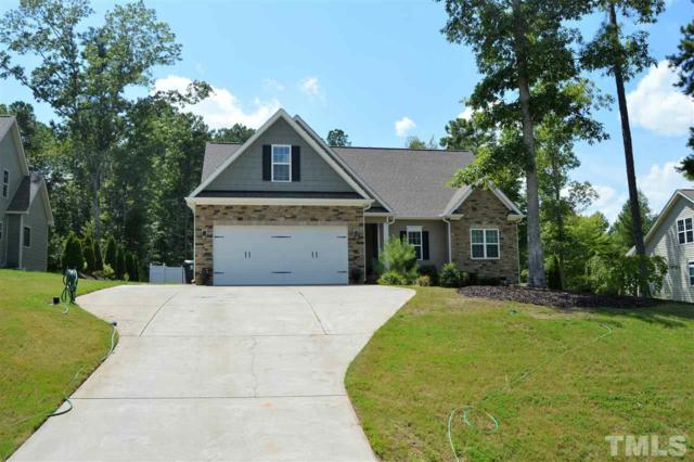 125 Consella Way, Franklinton, NC 27525 (#2208799) :: The Jim Allen Group