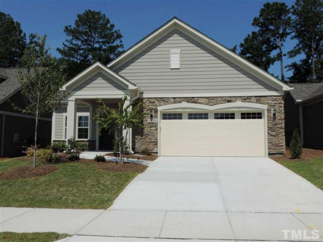 1225 Provision Place, Wake Forest, NC 27587 (#2208841) :: Rachel Kendall Team