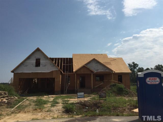 104 Northfield Place, Goldsboro, NC 27534 (#2208888) :: The Jim Allen Group