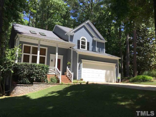 201 Hunters Crossing, Cary, NC 27518 (#2208900) :: The Jim Allen Group