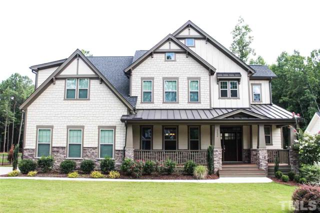 2404 Sterling Crest Drive, Wake Forest, NC 27587 (#2209082) :: Rachel Kendall Team