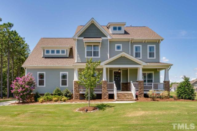 8845 Knights Union Way, Wake Forest, NC 27587 (#2209125) :: Raleigh Cary Realty