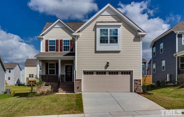 516 Boardwalk Drive, Wake Forest, NC 27587 (#2209145) :: Raleigh Cary Realty