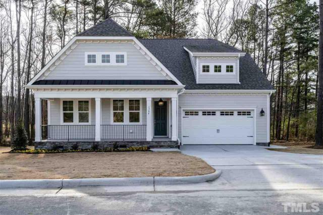 1704 Castling Court, Wake Forest, NC 27587 (#2209235) :: The Perry Group