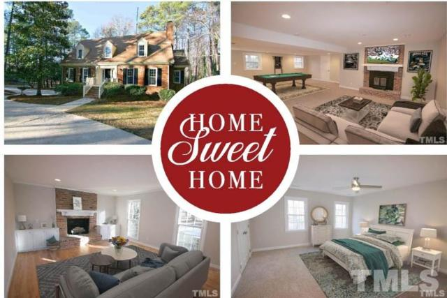 14112 Wyndfield Circle, Raleigh, NC 27615 (#2209252) :: The Perry Group