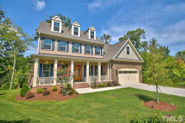 224 Brook Manor Court, Cary, NC 27513 (#2209278) :: The Jim Allen Group