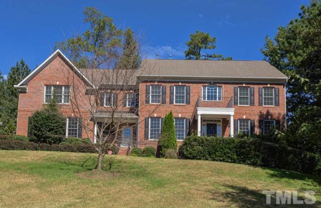 34 Grassy Creek Way, Chapel Hill, NC 27517 (#2209360) :: The Perry Group