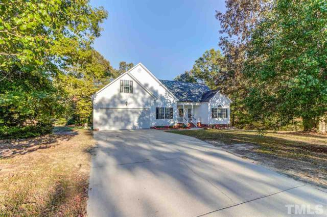 369 Grand Stand Lane, Angier, NC 27501 (#2209525) :: The Perry Group