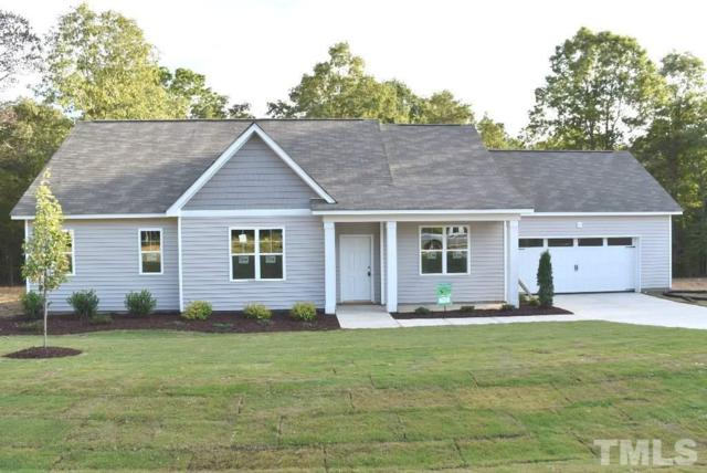 288 Soaring Eagle Trail, Zebulon, NC 27597 (#2209641) :: The Abshure Realty Group