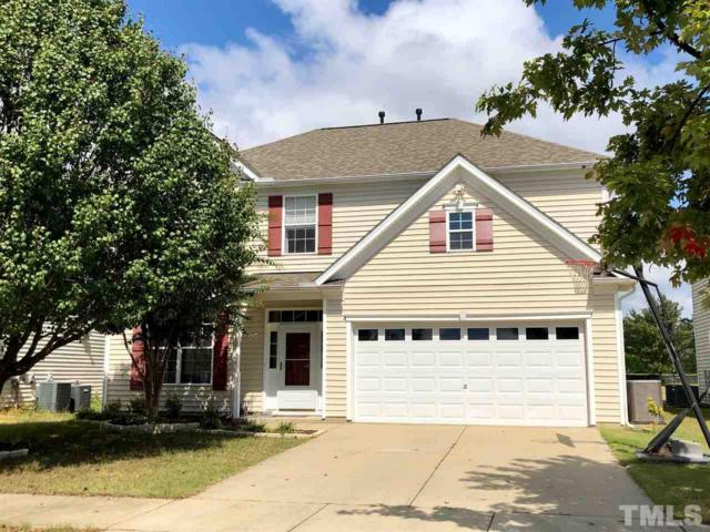 212 Stobhill Lane, Holly Springs, NC 27540 (#2209691) :: The Perry Group