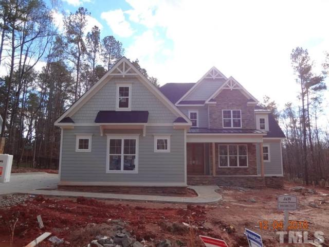 3540 Donlin Drive, Wake Forest, NC 27587 (#2209732) :: Raleigh Cary Realty