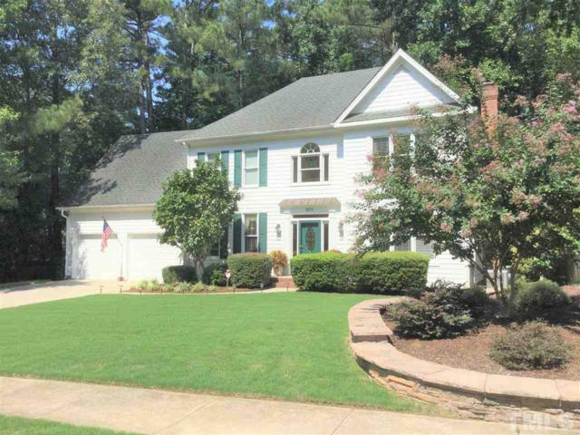 8101 Laurel Mountain Road, Raleigh, NC 27613 (#2209776) :: Raleigh Cary Realty