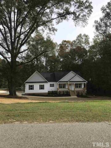 340 Norwood Drive, Clayton, NC 27527 (#2209791) :: The Perry Group