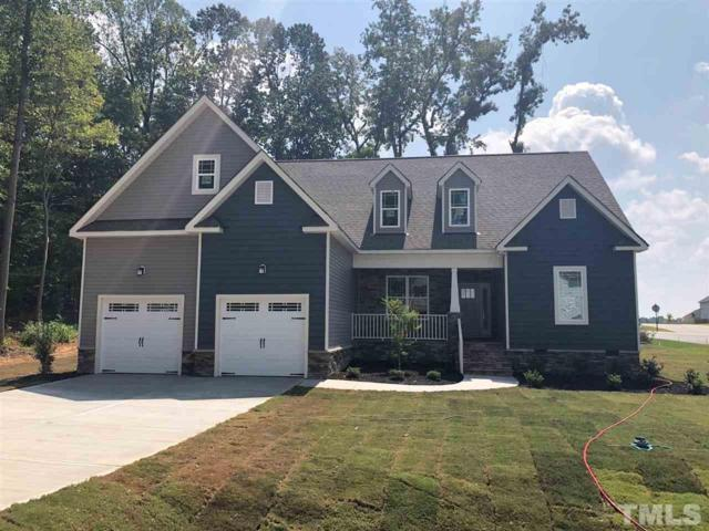 100 White Ash Lane, Youngsville, NC 27596 (#2209802) :: The Abshure Realty Group