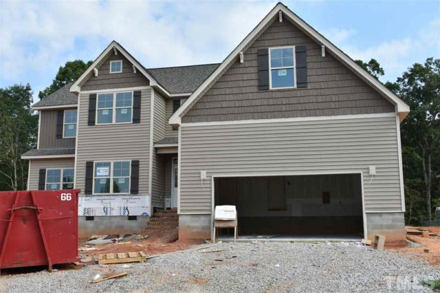 106 Sprucepine Court, Clayton, NC 27520 (#2210048) :: The Abshure Realty Group