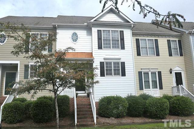111 Madison Grove Place, Cary, NC 27519 (#2210067) :: The Abshure Realty Group