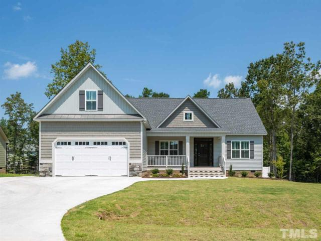 97 Evie Drive, Smithfield, NC 27577 (#2210076) :: The Jim Allen Group