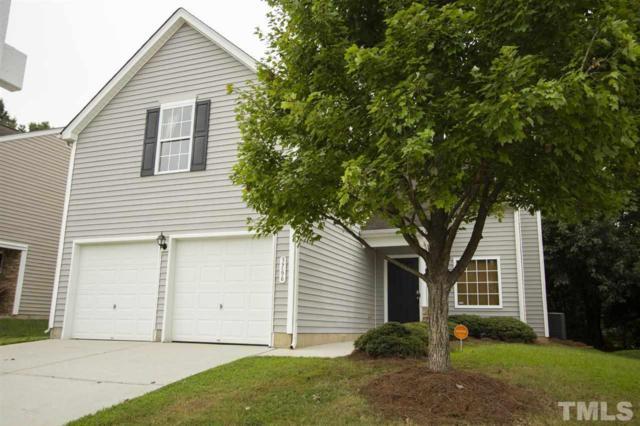 3766 Burtons Barn Street, Raleigh, NC 27610 (#2210311) :: Raleigh Cary Realty