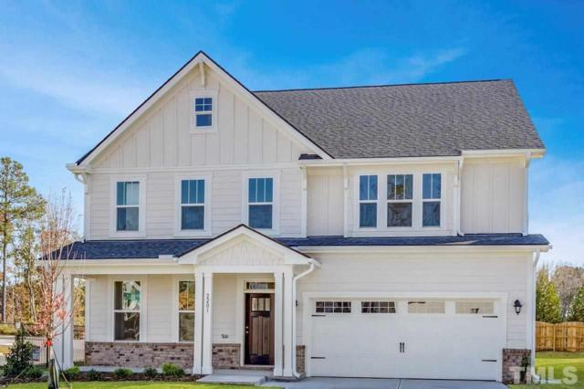 2201 Lark Sparrow Lane Lot 1, Apex, NC 27502 (#2210761) :: The Perry Group