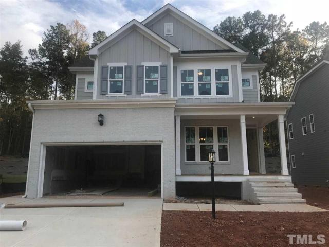 11995 Mcbride Drive #11, Raleigh, NC 27613 (#2210820) :: The Perry Group
