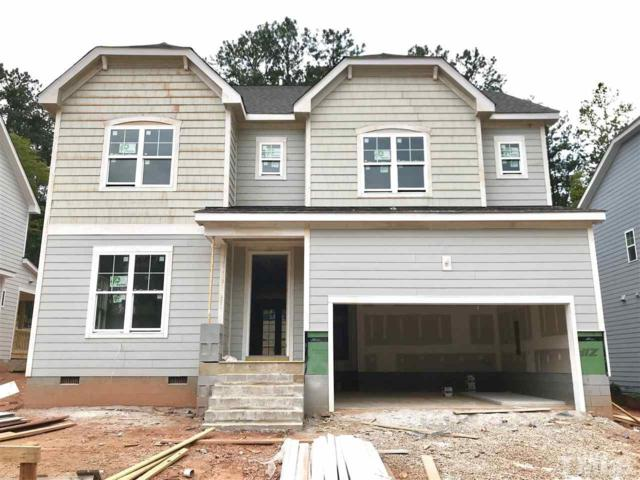11999 Mcbride Drive #12, Raleigh, NC 27613 (#2210826) :: The Jim Allen Group