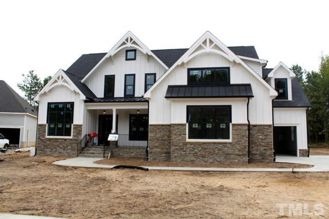 516 Myrna Lane, Wake Forest, NC 27587 (#2210909) :: The Jim Allen Group