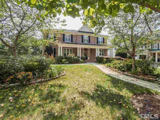 201 Meadowcrest Place, Holly Springs, NC 27540 (#2211263) :: The Jim Allen Group