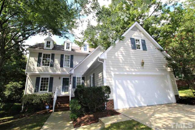 9713 Talman Court, Raleigh, NC 27615 (#2211423) :: Raleigh Cary Realty