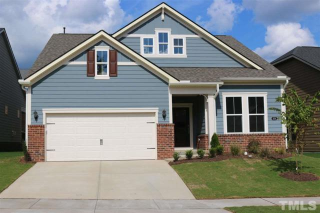 819 Atticus Way Lot 331, Durham, NC 27703 (#2211683) :: The Perry Group