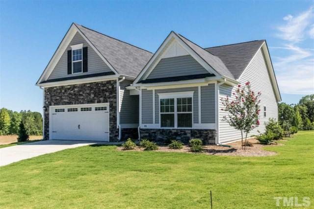 64 Forest Glade Court #49, Clayton, NC 27527 (#2212155) :: The Perry Group
