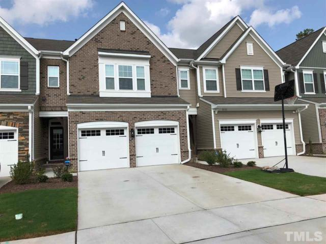 4245 Lofty Ridge Place, Morrisville, NC 27560 (#2212194) :: Rachel Kendall Team
