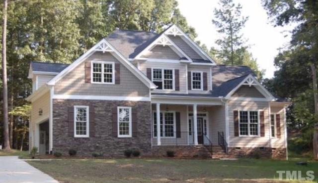 1360 Cedar Grove Road, Pittsboro, NC 27312 (#2212387) :: Rachel Kendall Team