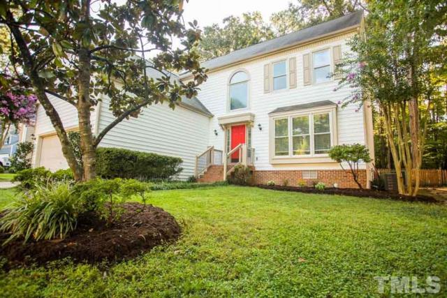 113 Nuttree Way, Durham, NC 27713 (#2212640) :: The Abshure Realty Group