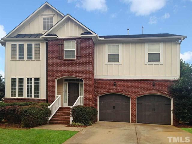 2006 Wolfs Bane Drive, Apex, NC 27539 (#2212882) :: The Jim Allen Group
