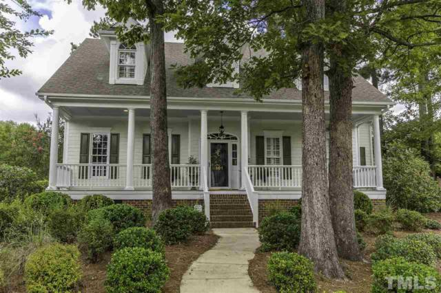 101 Monument View Lane, Cary, NC 27519 (#2213274) :: The Abshure Realty Group