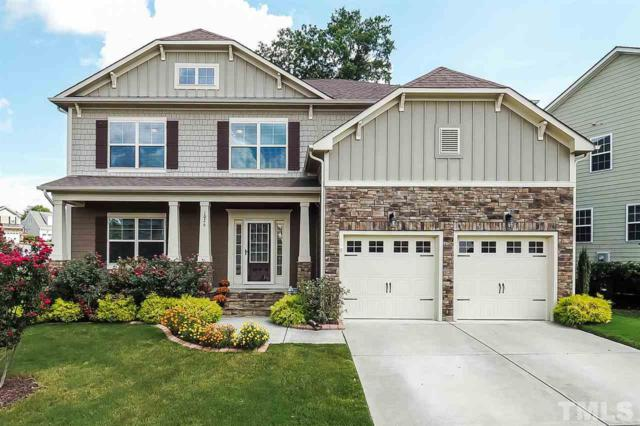 1026 Brintons Mill Lane, Knightdale, NC 27545 (#2213283) :: The Perry Group