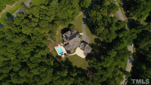 52 Gentle Winds Drive, Chapel Hill, NC 27517 (#2213498) :: The Perry Group